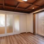 播磨町の家の仕上げ作業