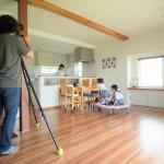 【動画撮影】全面リノベーションしたお宅の住み心地は快適